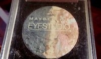 Maybelline Eye Studio Color Pearls Marbleized Eyeshadow Duo uploaded by Lucia R.