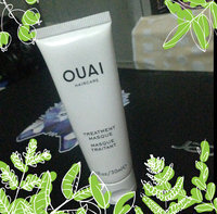 OUAI Curl Conditioner uploaded by Dalconys G.