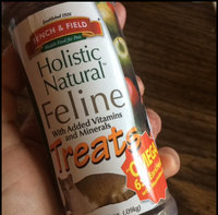 (Pack of 3) Trader Joe's Bench & Field Holistic Natural Feline Cat Treats uploaded by Carly W.