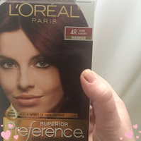 L'Oréal Superior Preference Hair Color uploaded by Kaitlyn O.