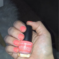 L.A. Colors Ultra Nail Hardener Treatment uploaded by Mattea P.