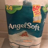 Angel Soft Classic White Bath Tissue uploaded by Carolynn A.