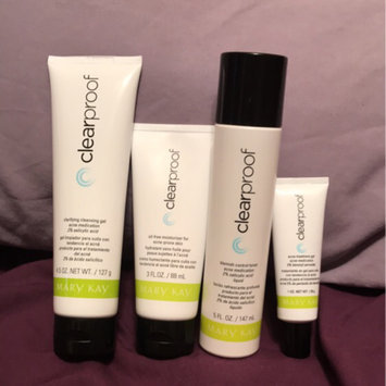 Mary Kay Clear Proof Acne Treatment Gel uploaded by Carolynn A.