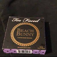 Too Faced Bronzer uploaded by Diana D.