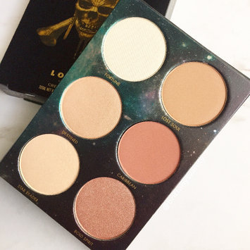Disney's Pirates of the Caribbean Cheek Palette uploaded by Brittany H.