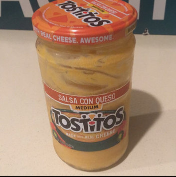 Tostitos Medium Salsa Con Queso Dip uploaded by Cynthia C.