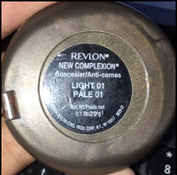 Revlon New Complexion SPF 15 Concealer uploaded by rebecca W.