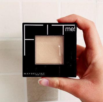 Maybelline Fit Me! Set + Smooth Pressed Powder uploaded by Milena D.