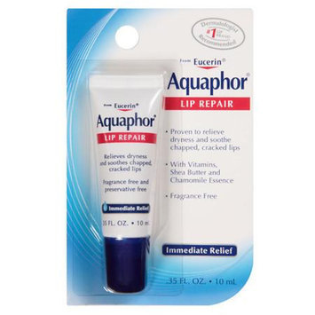 Aquaphor® Immediate Relief Lip Repair Lip Balm uploaded by Laura F.