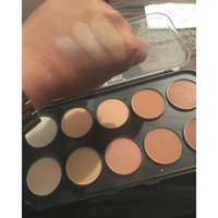 BEAUTY TREATS Face Contour Palette - 10 Shades uploaded by Vanessa L.