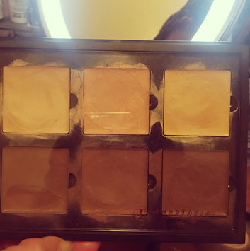 Anastasia Beverly Hills Contour Cream Kit uploaded by Kimilie K.