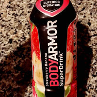 BODYARMOR Sports Drink uploaded by Sondra B.