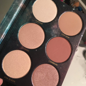 Disney's Pirates of the Caribbean Cheek Palette uploaded by Marissa W.
