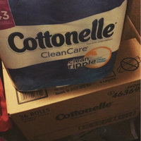 Cottonelle Clean Care Toilet Paper uploaded by Grace L.