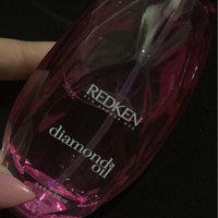 Redken Travel Size Diamond Oil Glow Dry uploaded by Jessica Victoria R.