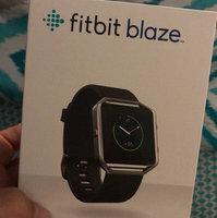 Fitbit Blaze Smart Fitness Watch Bundle, Multi/None uploaded by Ashley L.