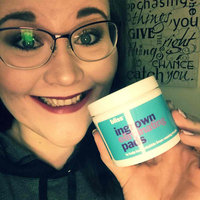 Bliss Ingrown Hair Eliminating Peeling Pads 50pads uploaded by Paige M.