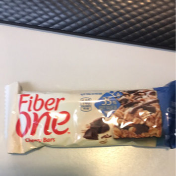 Fiber One Oats & Chocolate Chewy Bars uploaded by Coby S.