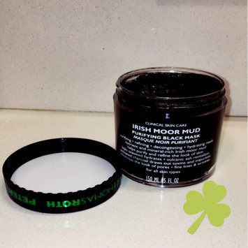 Peter Thomas Roth Irish Moor Mud Purifying Black Mask 5 oz uploaded by Stephanie S.