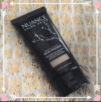 Nuance Salma Hayek Smooth Start Skin Primer uploaded by Jesse S.