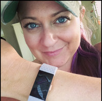 Fitbit Charge 2 Special Edition - Lavender/Rose Gold (Small) uploaded by Rachael C.