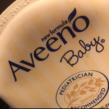 Photo of Aveeno® Baby Soothing Relief Moisture Cream uploaded by Tara S.