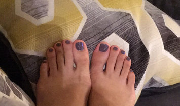 Photo of Essie Nail Color Polish, 0.46 fl oz - Merino Cool uploaded by Nadia Z.