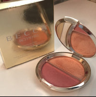 BECCA x Jaclyn Hill Champagne Splits Shimmering Skin Perfector + Mineral Blush Duo uploaded by Chelsea R.