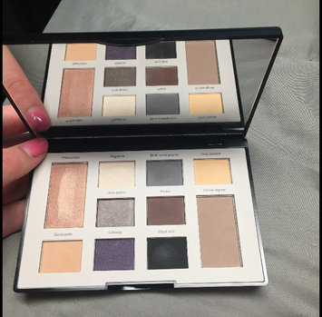 Photo of SEPHORA COLLECTION Colorful Eyeshadow Photo Filter Palette uploaded by cassandra p.