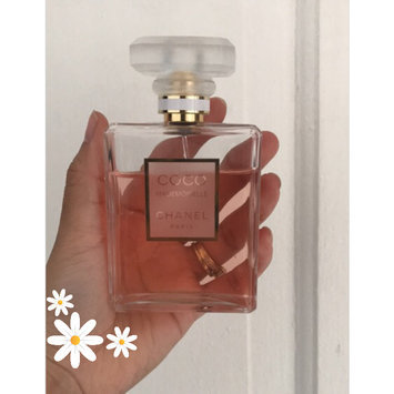 Chanel Coco Mademoiselle Parfum uploaded by Shamira R.