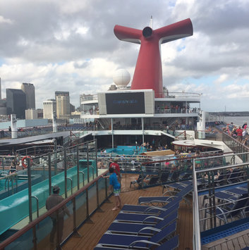 Carnival Cruise Line uploaded by Alexis B.