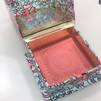 Benefit Cosmetics GALifornia Blush GALifornia uploaded by Whitney 🖤.