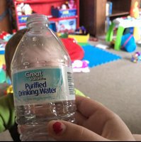 Great Value Purified Water uploaded by Jayda C.