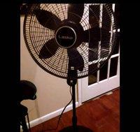 Lasko Oscillating Stand Fan uploaded by Chayse D.