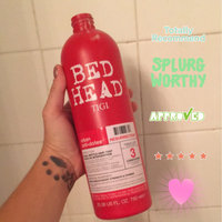 Tigi Bed Head Urban Antidotes Resurrection Conditioner, 25.36 fl. oz uploaded by Briana J.