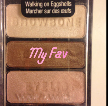 Wet n Wild Color Icon Trio uploaded by Mari G.