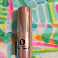 Too Faced Cosmetics Lip of Luxury Lipstick uploaded by Nic L.