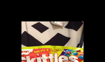 Photo of Skittles® Sweets & Sours Candy uploaded by Aliyah S.