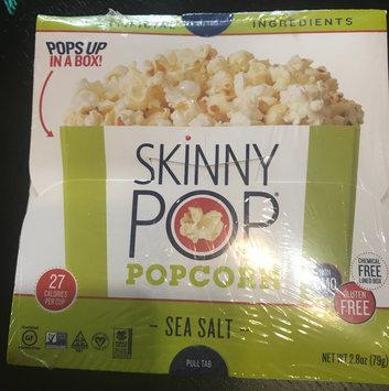 Photo of SkinnyPop® Original Popped Popcorn uploaded by Ashley S.