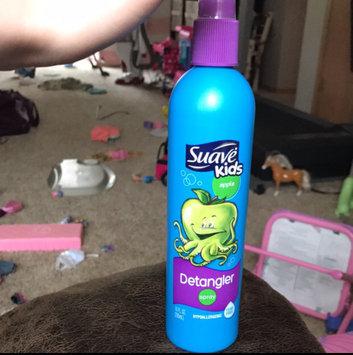Photo of Suave® Kids Apple Detangler Spray uploaded by Rita P.