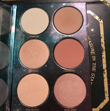 Disney's Pirates of the Caribbean Cheek Palette uploaded by Erin J.