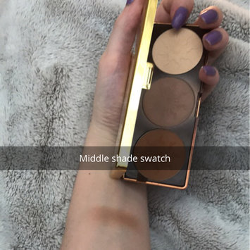 Physicians Formula Bronze Booster Highlight + Contour Palette uploaded by Anna R.