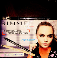 RIMMEL LONDON Special Eyes Precision Eyeliner Pencil uploaded by tawanna a.