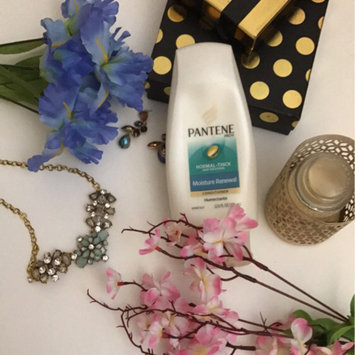 Photo of Pantene Pro-V Reinforcing Anti-Breakage Conditioner uploaded by Dewwy S.