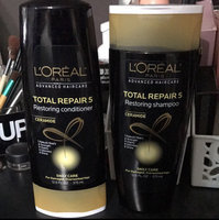 L'Oréal Advanced Haircare Total Repair 5 Restoring Shampoo uploaded by Tanya C.