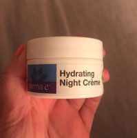 derma e Hydrating Night Crème with Hyaluronic Acid uploaded by Beiby L.