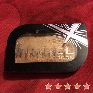 Photo of Rimmel London Magnif'eyes Mono Eyeshadow uploaded by Sophie E.