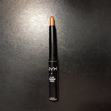 NYX Cosmetics Glam Shadow Stick uploaded by Dania P.