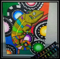 Chameleon Color Tones Marker Sets uploaded by Elizabeth E.