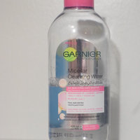 L'Oreal Garnier Skin Micellar Cleansing Water 400 ml by HealthMarket uploaded by Mariam A.